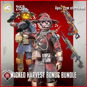 wicked harvest bonus bundle