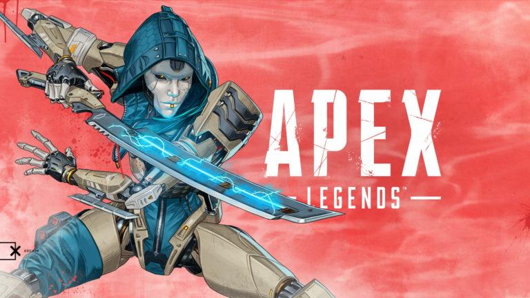 Apex Legends Season 11: Escape Announcement