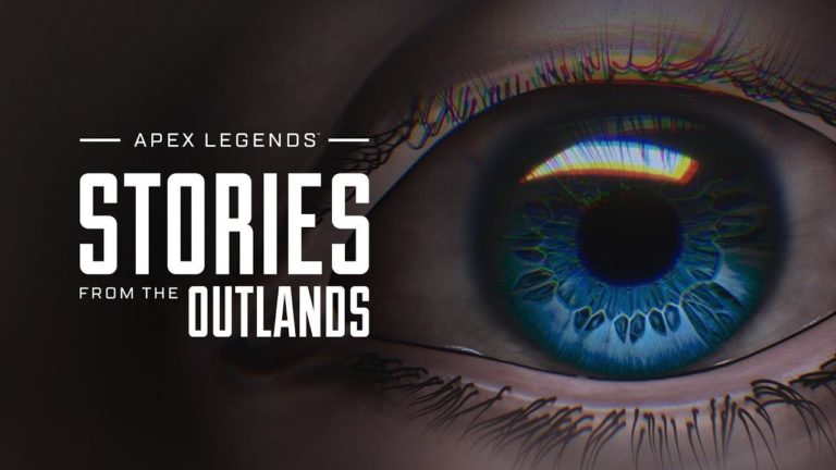 Apex Legends: New Stories from the Outlands Premiers October 18 at 8AM PT
